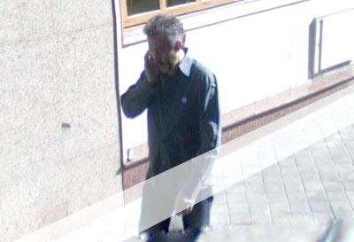 GUmersindo Lafuente en Google Street View